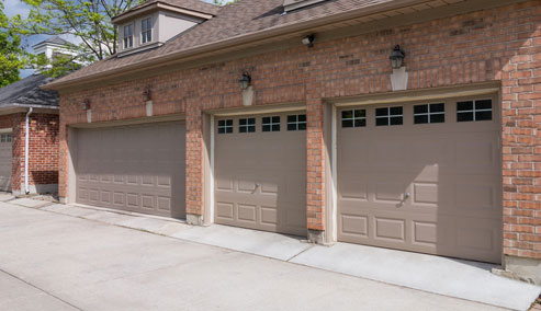Automated Garage door Calabasas