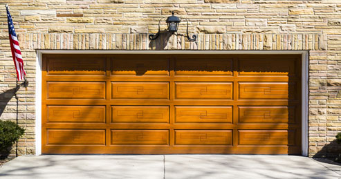 New garage door Calabasas