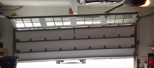 Garage Door Repair Near Calabasas California