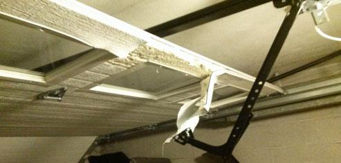 Fix It Yourself Garage Door Repair