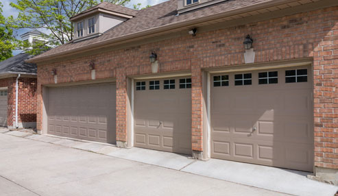 Garage door technician Los Angeles