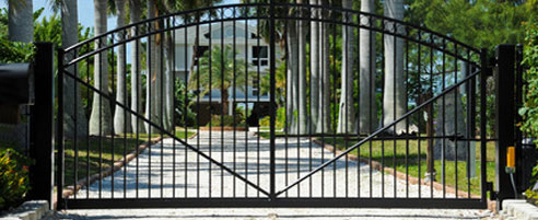 Gate Repairs Woodland Hills California