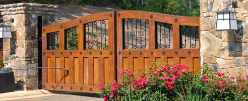 New gate installation Woodland Hills