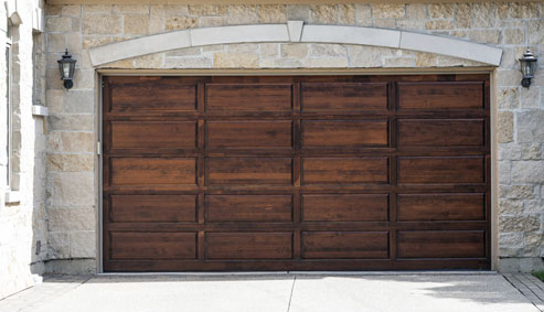 Overhead door installer Woodland Hills CA