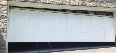 Amazing DIY Garage Door Repairs?